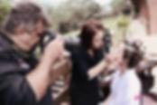Drica Brandão | Dia da Noiva a Domicílio | SP