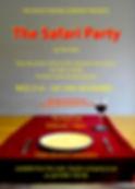Safari Party Matinee  Poster Final (1).j