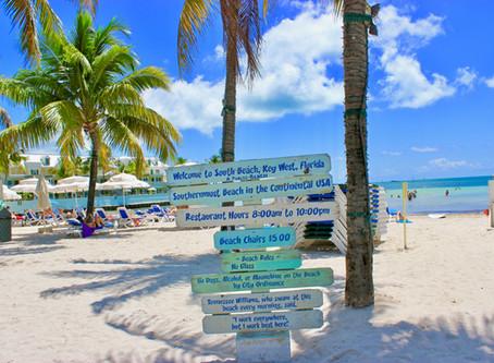 Getaway: Key West, Florida