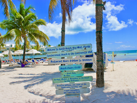 Getaway: Key West, Florida