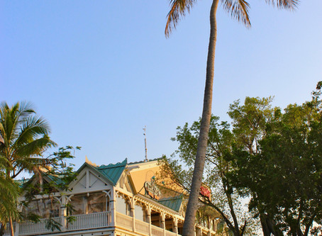 Islamorada, Key West
