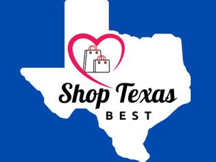 Shop Texas Best!