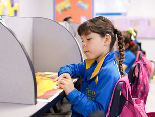 How Kids Can Avoid the 'Summer Slide' and Gear Up for Summer Learning Week on July 12-16