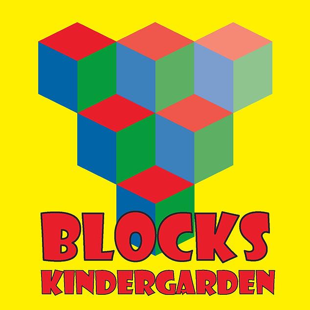 Blocks Kindergarden