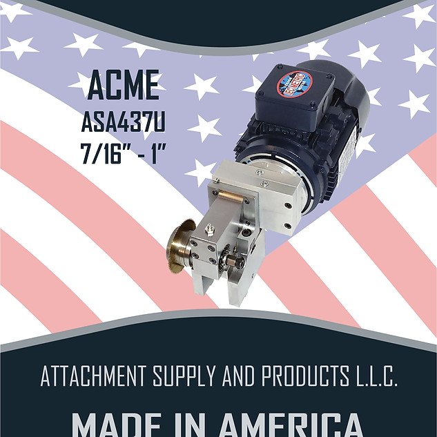 33 X 80 ACME Banner