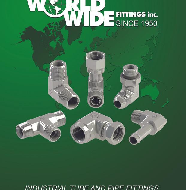 WWF Catalog Front