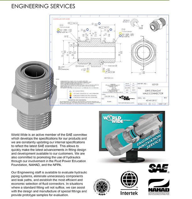 World Wide Fittings page 6
