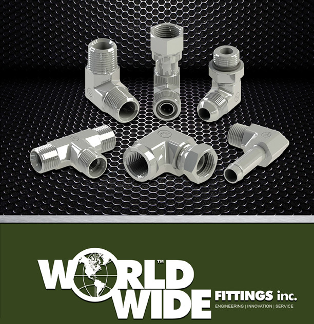 World Wide Fittings page 1