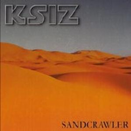 Ksiz - Sandcrawler