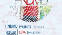 Paradise Tour—HNDMD presents