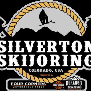 Silverton Skijoring in Silverton, Colorado