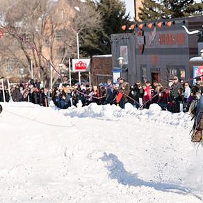 Sundance Winter Festival in Sundance, Wyoming