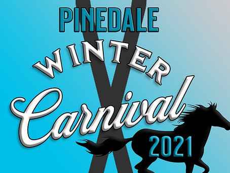7th Annual Pinedale Winter Carnival in Pinedale, WY