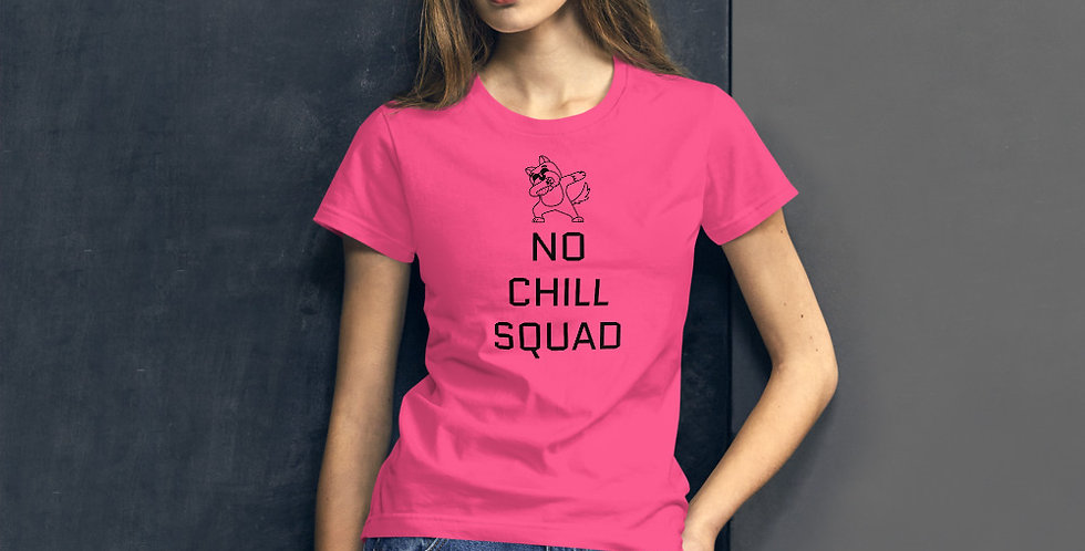 N.C.S Women's short sleeve t-shirt