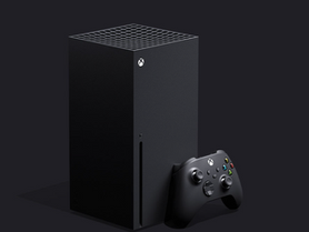 Hands On With The Xbox Series X