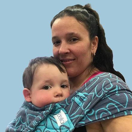 Fidella FlyTai Baby Size