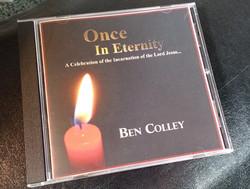 Once in Eternity Album.jpg