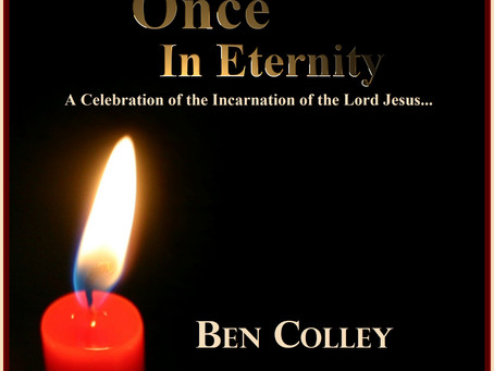 Once In Eternity