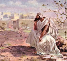 Shabbat Shuvah: Jonah the Elder Brother