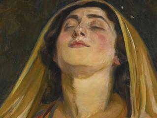 Rosh Hashanah: Chana's Prayer