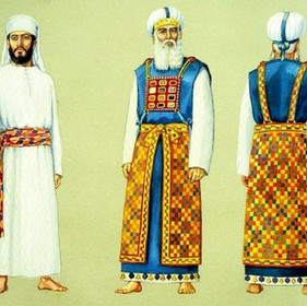 Of Purim & Priests