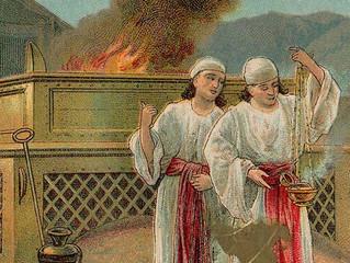 Mantles of Prophet & Priest