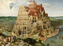 Parshat Noach: Tale of Four Cities