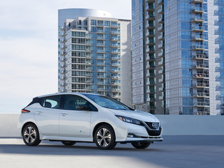 Electric Vehicle Weekly News Roundup-Jan 11