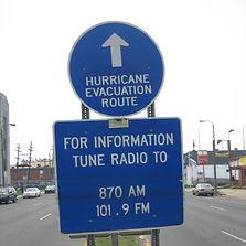 Hurricane Route sign.jpg