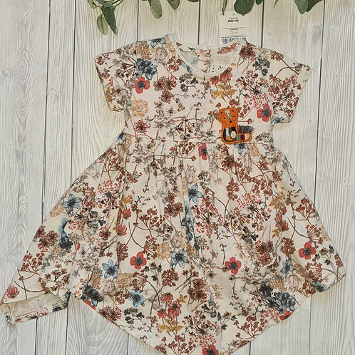 Next Baby Girl Dress 9-12 months NEW!!