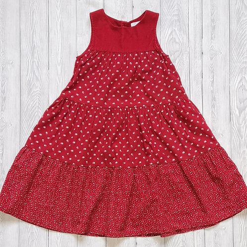 H&M Girl Dress 7-8 Years