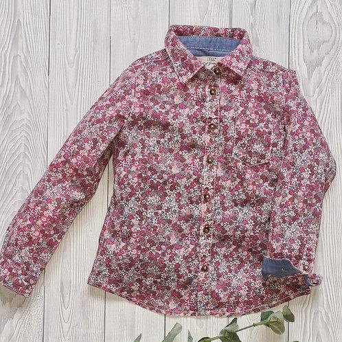 H&M Girls Shirt 3-4 Years