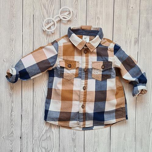 H&M Boy 4-6 Months Shirt