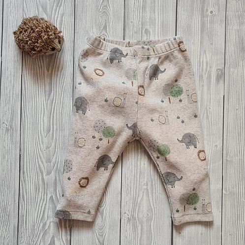 Zara Boy Leggings 3-6 months