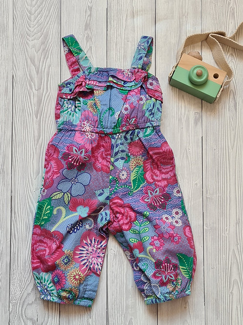 Monsoon Baby Girl Jumpsuit 0-3 months