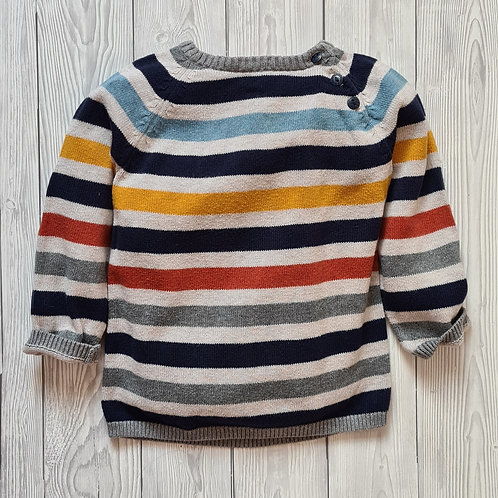 H&M Boy Jumper 12-18 Months