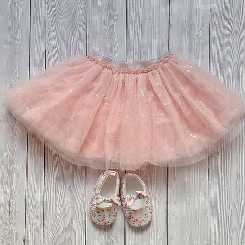Tu Girls Party Skirt