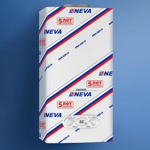 Газовая колонка Нева 4506 сж. газ