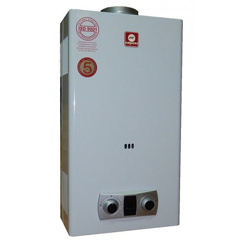 Проточный газовый водонагреватель Ладогаз ВПГ 11PL-01