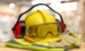 Health & safety Hi Vis Helmet Protective Clothing