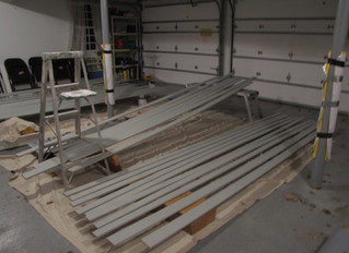 Studio Renovation