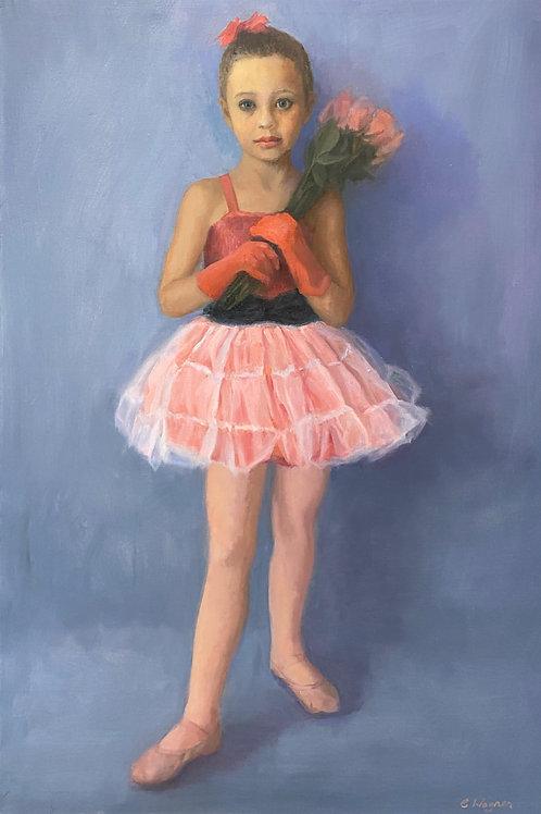Sweet Heart Dancer