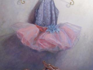 Ballet Series: Still Life
