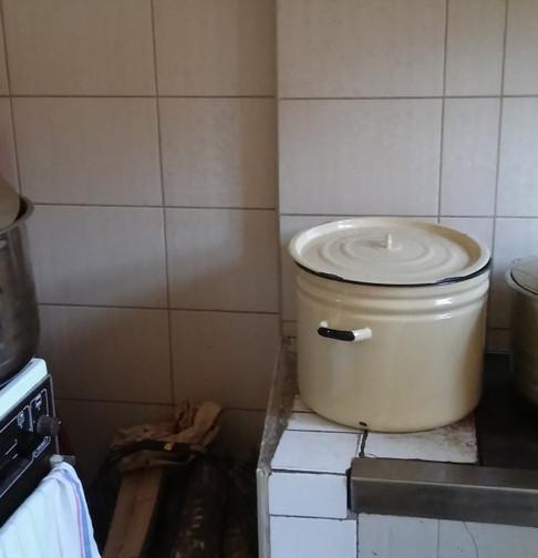 Zupas virtuve Ciānas draudze 2015