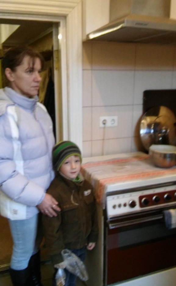 Zupas virtuve Ciānas draudze
