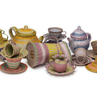 Paper Cups and Vessels
