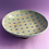 """Thumbnail: Aqua and Violet 10"""" Serving Bowl"""