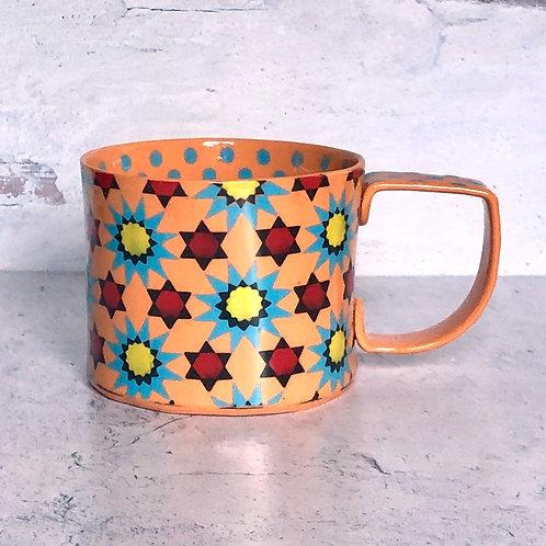 Sun and Stars 12 oz. Mug.