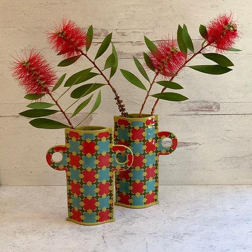 Small Column Vase