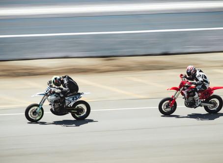 Motorsport Photography: Starting Somewhere